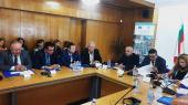 Регионалния съвет за развитие на Южен централен район