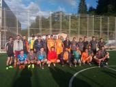 Футболен турнир за работници и служители 2017