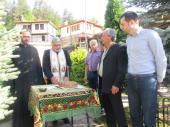Родолюбивото Полк. Серафимово отбелязва и тази година традиционния празник на селото Петровден