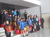 Турнир по щанги 2017