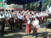Дни на българския фолклор в София