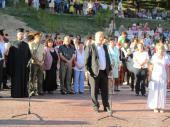 Кметът Николай Мелемов  откри обновения Стар център в Смолян.