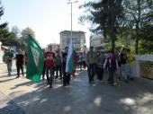 Световен ден на ходенето -2012 в Смолян