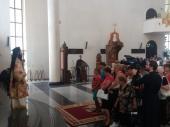 Храмов празник Св.Висарион Смоленски 2017