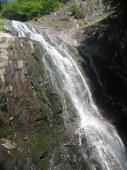 Каньона на водопадите - Смолян