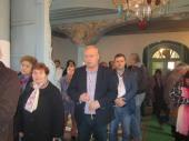 Храмов празник на Въведение Богородично в Серафимово