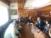 Евтим Милошев ще снима филм в Смолян
