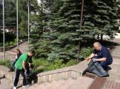 Да изчистим България заедно 2016