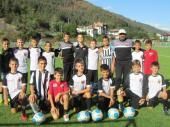 Деца от Локо Пловдив