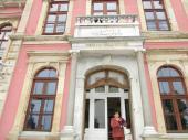Подписване на предварителен договор за побратимяване между Смолян и Одрин