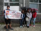 26 – юни Международен ден за борба със злоупотребата и нелегалния трафик на наркотици