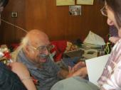 Отбелязване на 85 -ия рожден ден на Георги Казалиев