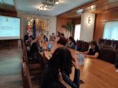 Пресконференция по проект по проект № BG16M1OP002-5.003-0004