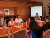Пресконференция по проект на ОПАК