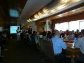 Първата информационна среща на Областен информационен център (ОИЦ) – Смолян
