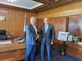 Министър Петков: Отлични условия и отлично партньорство в социалната сфера на Смолян