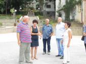 """Проект: """"Благоустрояване на уличната мрежа, квартална среда и подобряване на условията за обществен отдих в град Смолян"""""""