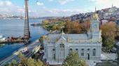 Църквата Св.Стефан в Истанбул